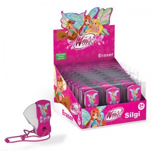 Sms Silgi Winx Club 24 LÜ 65442