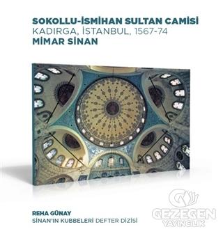 Sokollu-İsmihan Sultan Camisi Defter