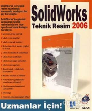 SolidWorks 2006 Teknik Resim