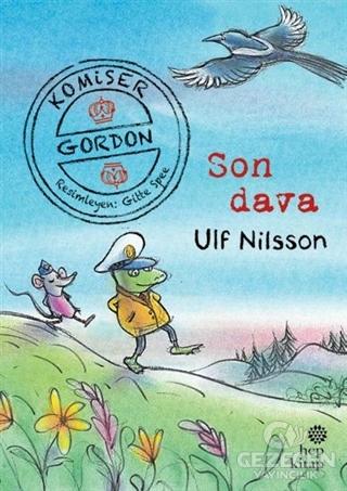 Son Dava - Komiser Gordon