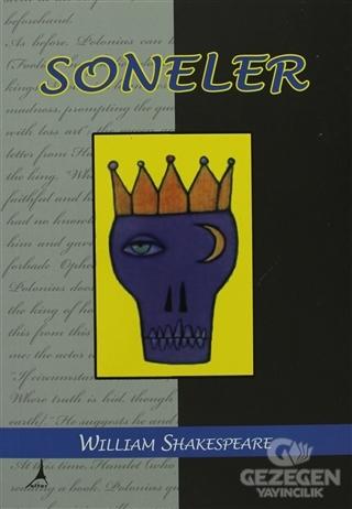 Soneler William Shakespeare Alter Yayıncılık