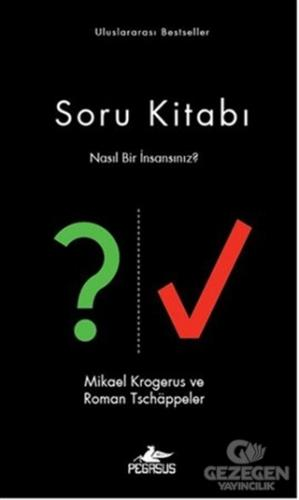 Soru Kitabı