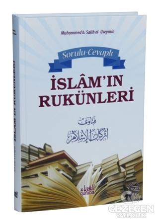 Sorulu Cevaplı İslam'In Rukünleri