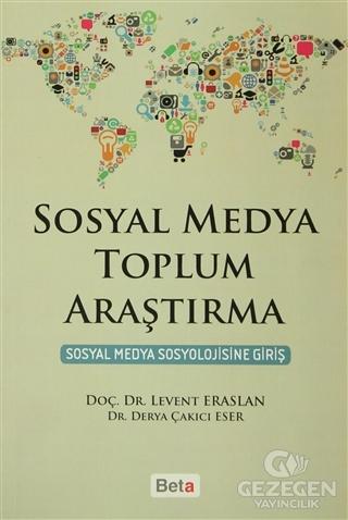Sosyal Medya Toplum Araştırma