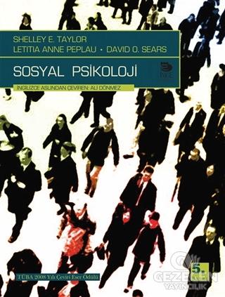 Sosyal Psikoloji