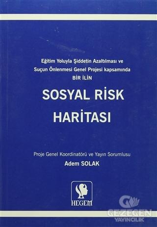 Sosyal Risk Haritası