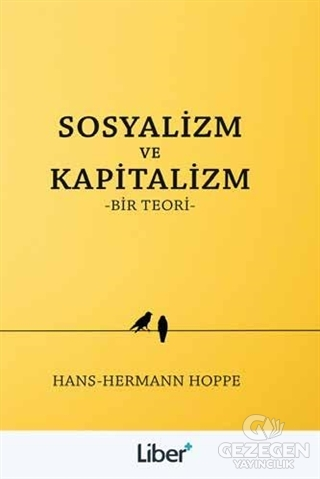Sosyalizm ve Kapitalizm