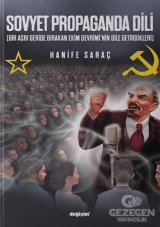 Sovyet Propaganda Dili