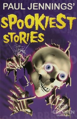 Spooklest Storıes