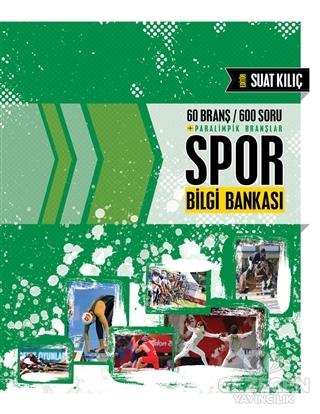 Spor Bilgi Bankası