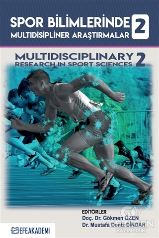 Spor Bilimlerinde Multidisipliner Araştırmalar 2