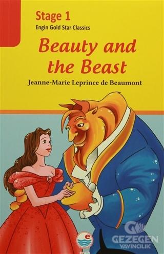 Stage 1 - Beauty an The Beast (CD'li)