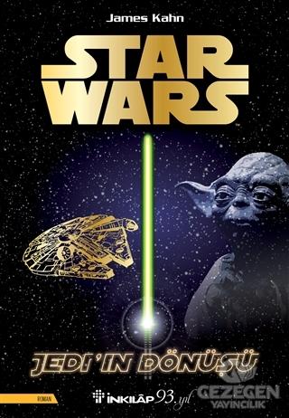 Star Wars - Jedi'in Dönüşü