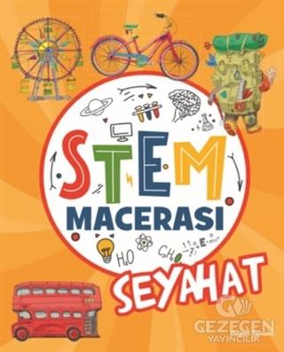 STEM Macerası - Seyahat