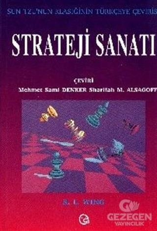 Strateji Sanatı