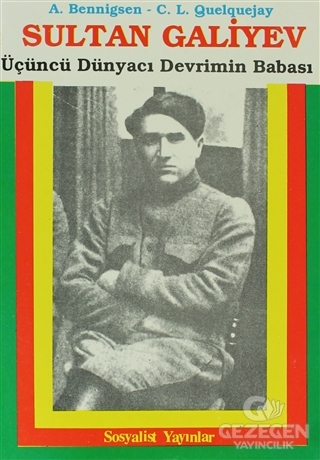 Sultan Galiyev