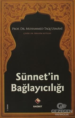 Sünnet'in Bağlayıcılığı