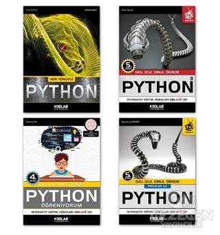 Süper Python Seti