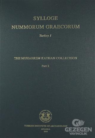 Sylloge Nummorum Graecorum turkey 1
