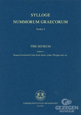 Sylloge Nummorum Graecorum Turkey 5