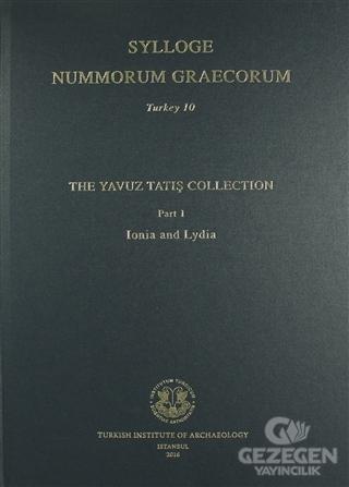 Sylloge Nummorum Greacorum Turkey 10