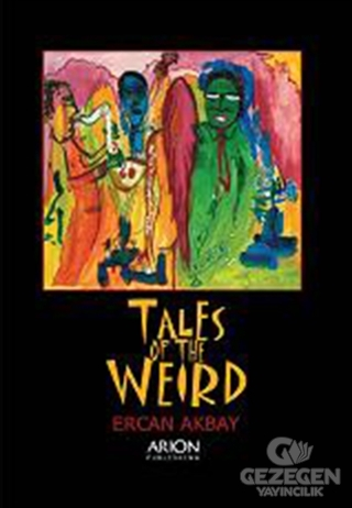 Tales Of The Weird