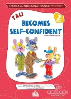 Tali Becomes Self-Confident