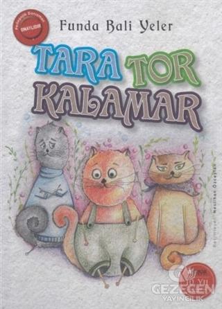 Tara Tor Kalamar
