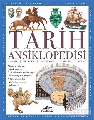 Tarih Ansiklopedisi