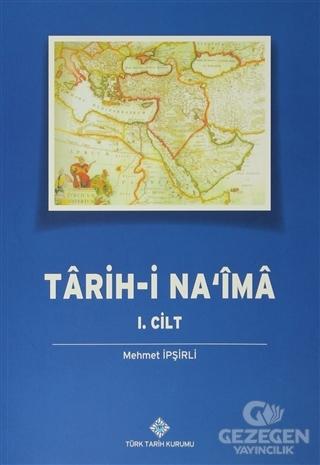 Tarih-i Na'ima ( 6 Takım Kitap )
