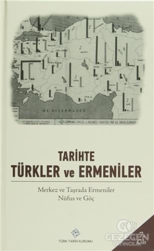 Tarihte Türkler ve Ermeniler Cilt: 7