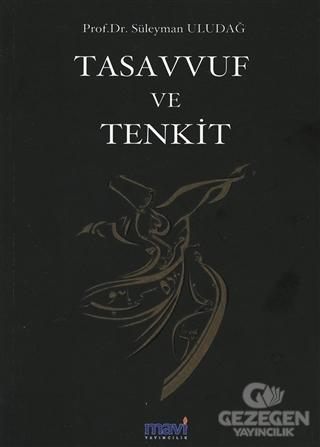Tasavvuf Ve Tenkit