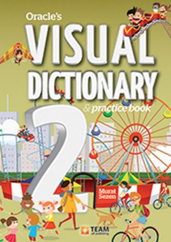 Team Elt Oracle's Visual Dictionary 2 & Practice Book