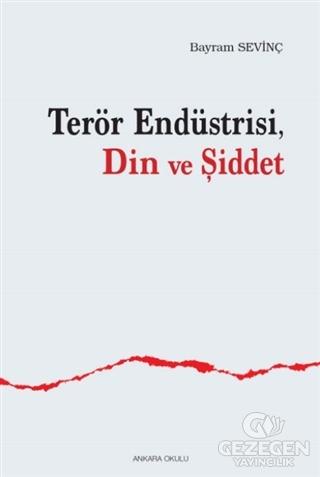 Terör Endüstrisi, Din ve Şiddet