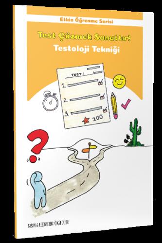 Test Çözmek Sanattır Testoloji Tekniği | Özgü Güler