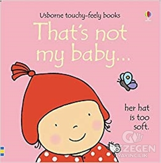 That's not My Baby (Girl)