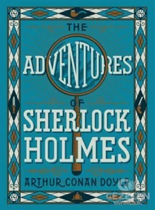 The Adventure of Sherlock Holmes