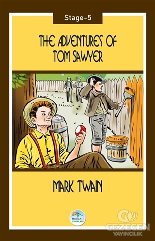 The Adventures of Tom Sawyer - Stage 5