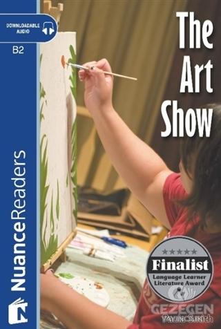 The Art Show +Audio (Level 6)