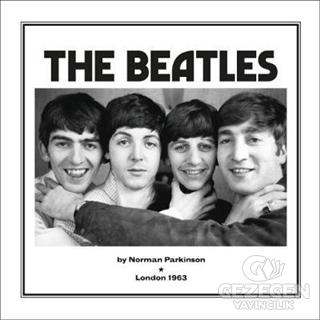 The Beatles: London 1963 Norman Parkinson