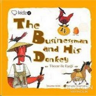 The Businessman and His Donkey - Tüccar ile Eşeği