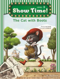 The Cat with Boots +Workbook +MultiROM (Show Time Level 2)