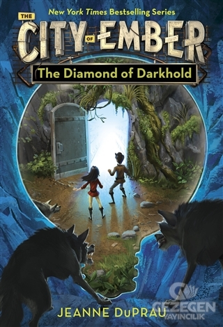 The City Of Ember Book 3 The Diamond Of Darkhold