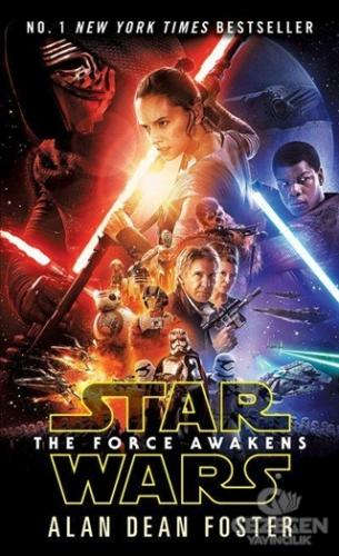 The Force Awakens - Star Wars