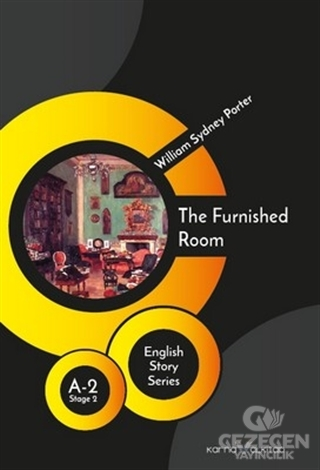The Furnished Room - English Story Series