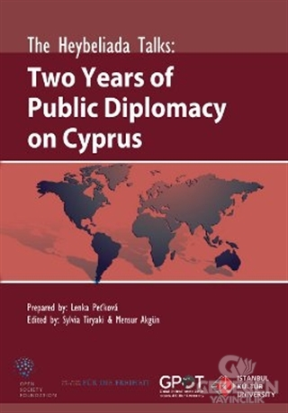 The Heybeliada Talks: Two Years of Publics Diplomacy on Cyprus