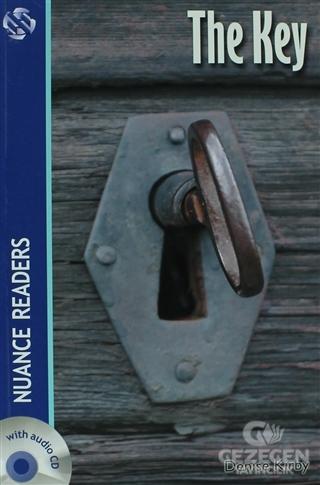 The Key +CD (Level 3)