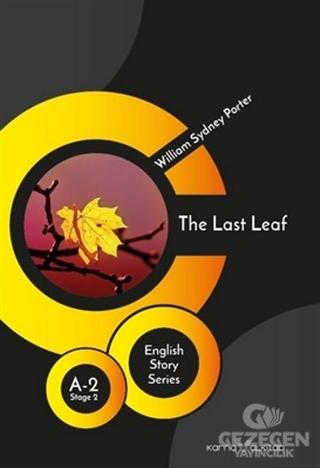 The Last Leaf - English Story Series