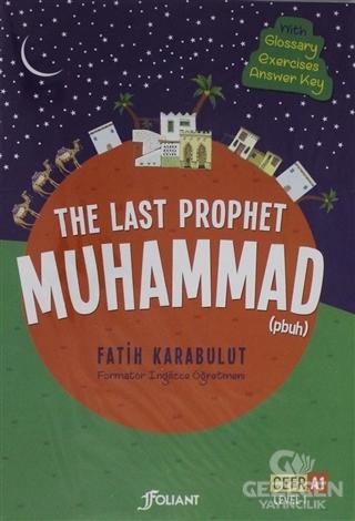 The Last Prophet Muhammad (4 Cilt Takım )