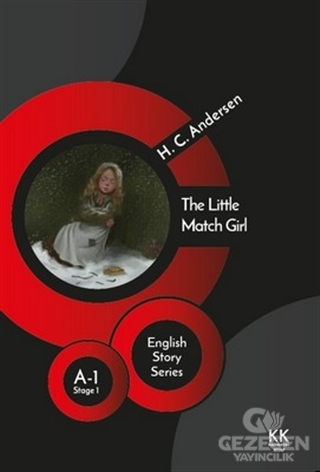 The Little Match Girl - English Story Series